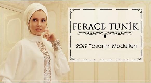 Ferace - Tunik